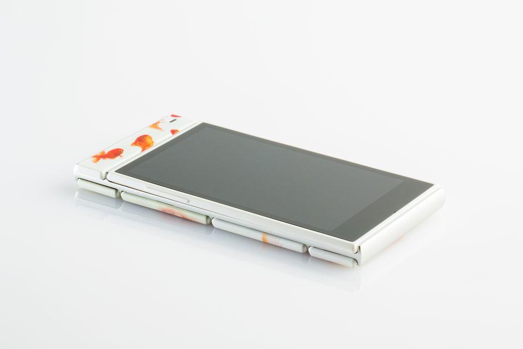 Project Ara: последние новости о модульном смартфоне Google - 11