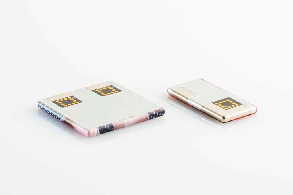 Project Ara: последние новости о модульном смартфоне Google - 22