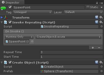 Unity3D Editor: советы и трюки - 5