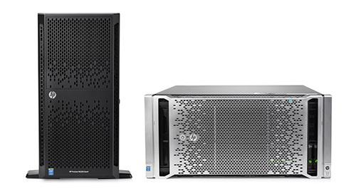 HP ProLiant ML350 Gen9 — сервер с безумной расширяемостью - 1