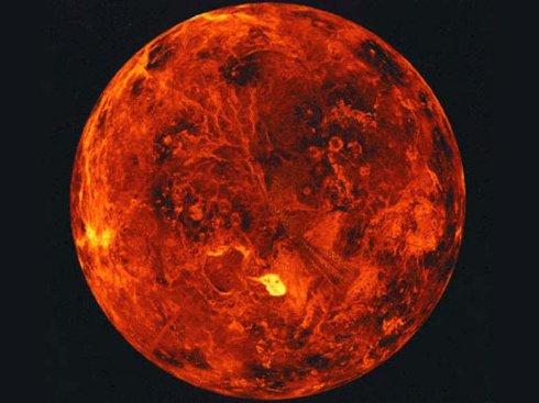 Повторит ли Земля путь Венеры?