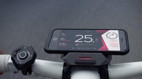 COBI обезопасит велосипеды и сделает их умнее