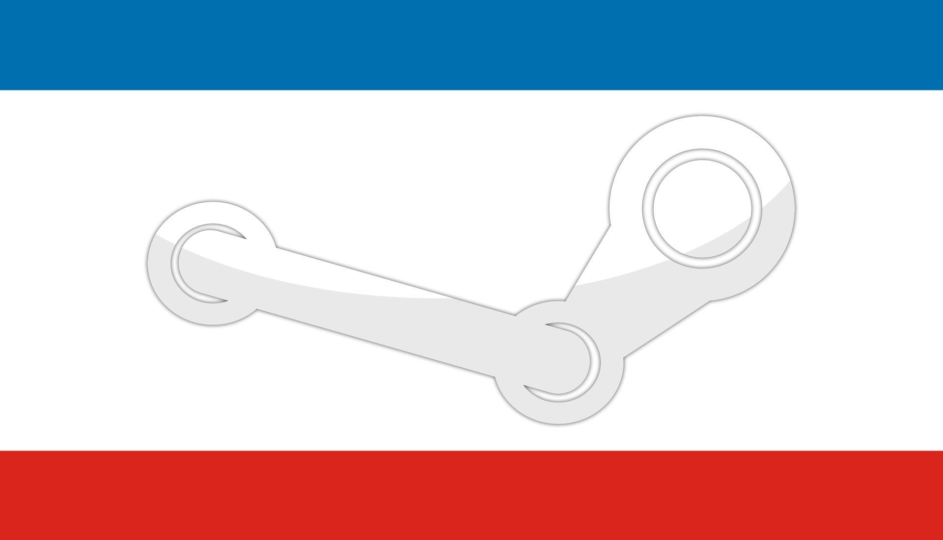 Steam закрыл для крымчан возможность покупать игры - 1