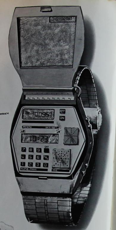 Каким телефон будущего видели в 1981 году - 15