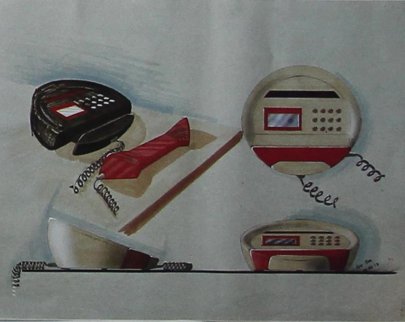 Каким телефон будущего видели в 1981 году - 16