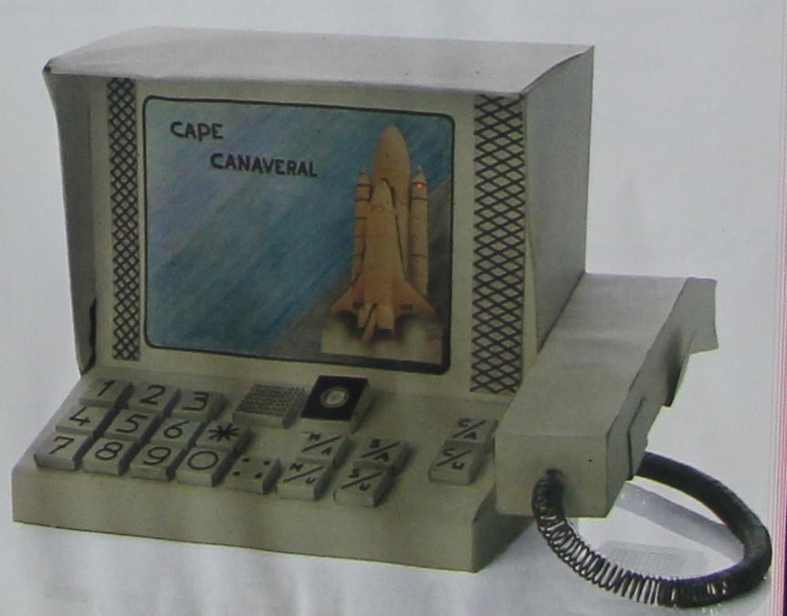 Каким телефон будущего видели в 1981 году - 3
