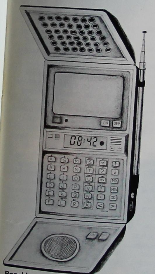 Каким телефон будущего видели в 1981 году - 5