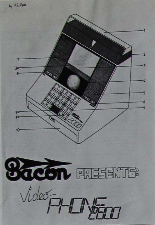 Каким телефон будущего видели в 1981 году - 6