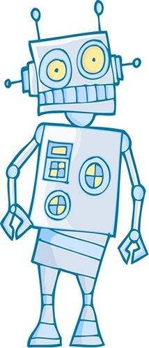 Моральные дилеммы роботизированного будущего - 4