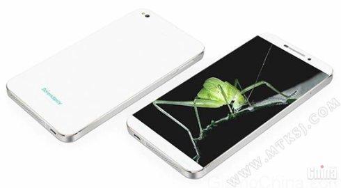 Новый китайский смартфон превзошел по красоте iPhone