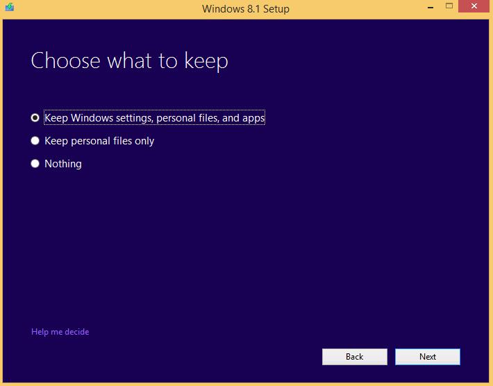 Обновление Windows 8.1 Evaluation и Windows Server 2012 R2 Evaluation до полных версий - 9
