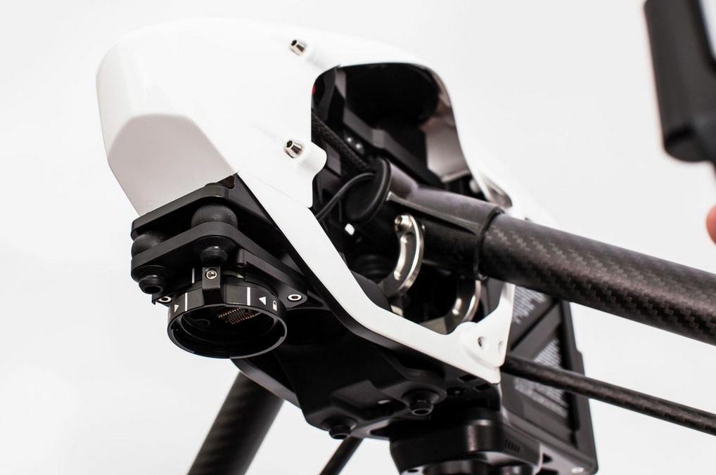 Первый в Москве дрон Inspire 1 от DJI - 14
