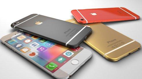 Появились первые сведения о новом iPhone 6S