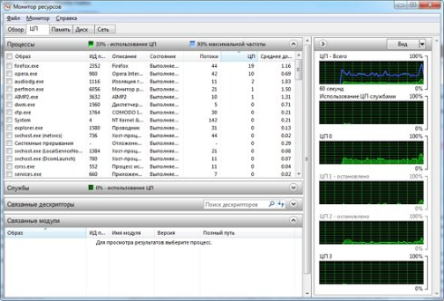 Как увеличить время работы ноутбука с Windows 7