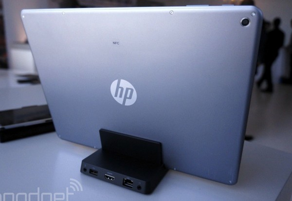 HP Pro Slate 12 и Pro Slate 8