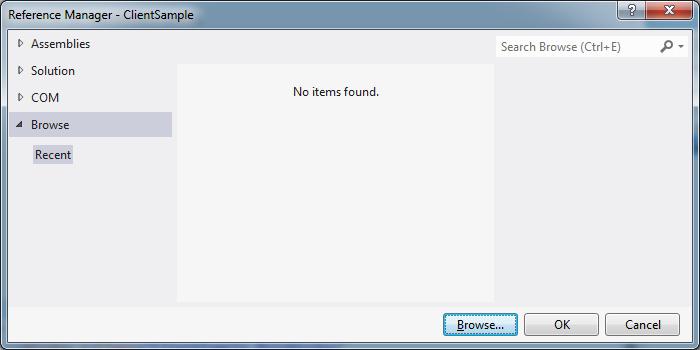Зачем SCADA, когда есть .NET? - 19
