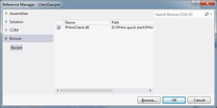 Зачем SCADA, когда есть .NET? - 20