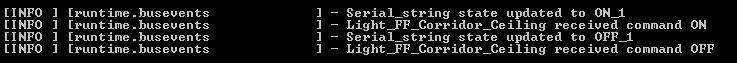 Как подружить OpenHAB и Arduino - 12