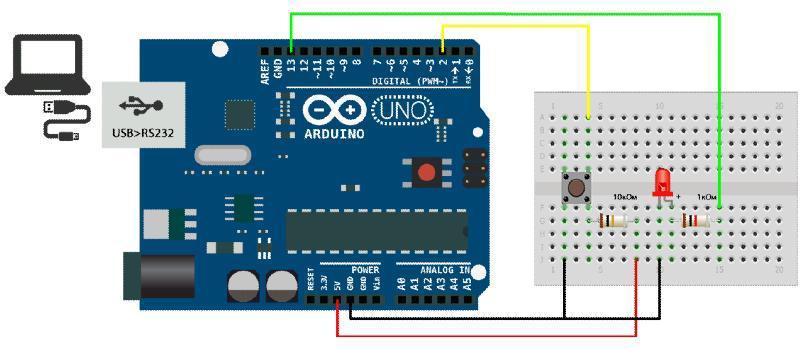 Как подружить OpenHAB и Arduino - 13