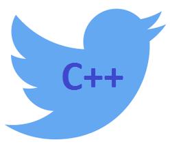 C++ Twitter