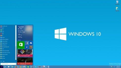Microsoft раскрыла подробности бесплатного обновления до Windows 10