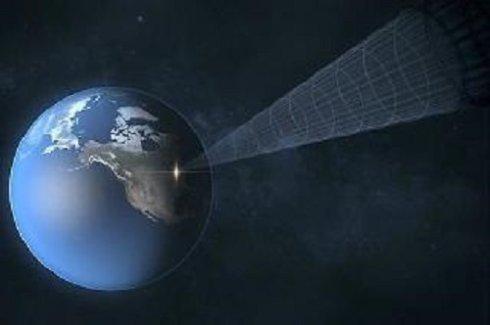 Ученые поймали неизвестный радиосигнал из космоса