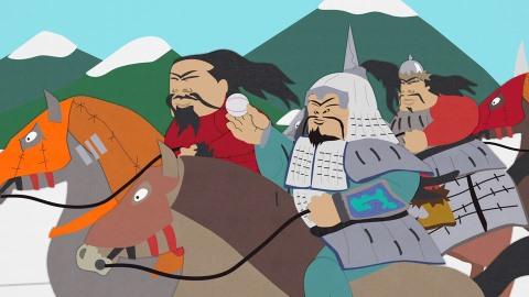 Когда идентификатор не идентификатор (Атака монгольского разделителя гласных) - 1