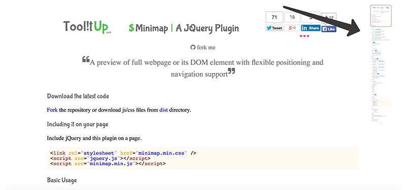Несколько интересностей и полезностей для веб-разработчика #37 - 6