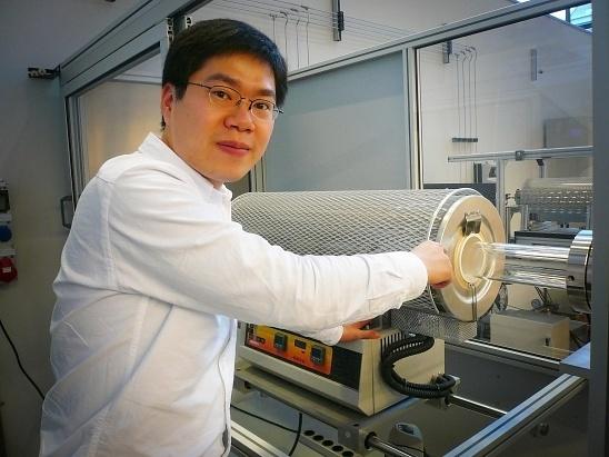 Создана новая технология получения доступного графена - 1