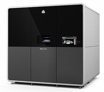 3D Systems: на переднем крае трехмерной печати - 2