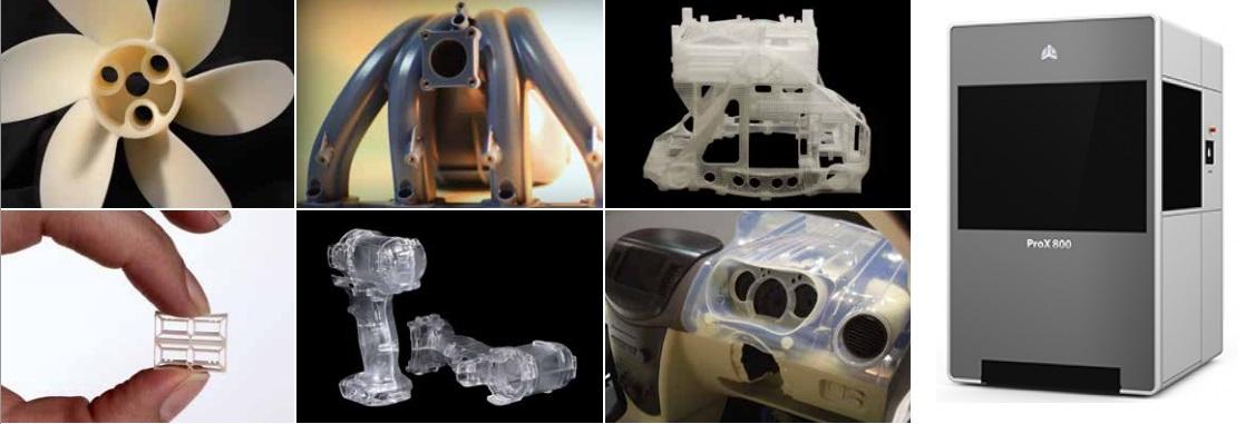 3D Systems: на переднем крае трехмерной печати - 6