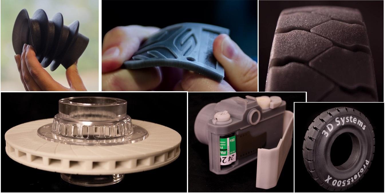 3D Systems: на переднем крае трехмерной печати - 9