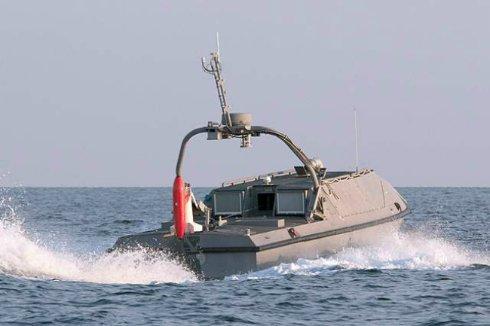 Американские военные получат робота ликвидатора морских мин