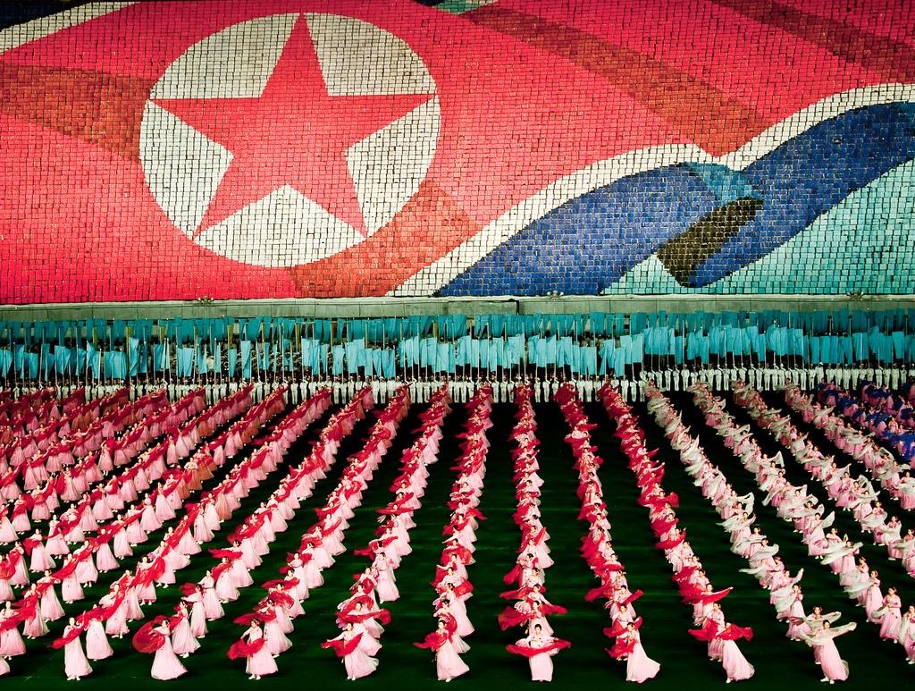 Интернет в закрытой стране: Опыт Северной Кореи - 1