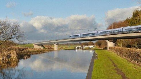 Самоуправляемые автомобили будут популярнее скоростных поездов