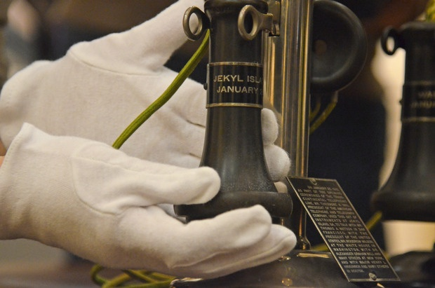 Сегодня исполняется сто лет с первого трансконтинентального телефонного звонка - 2