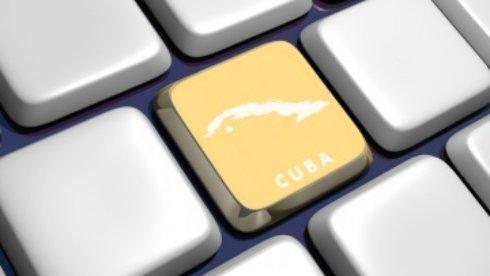 На Кубе появился свой Интернет