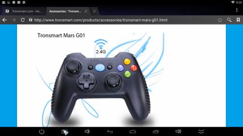 Обзор и очеловечивание Android-приставки Tronsmart Orion r28 Pro - 31