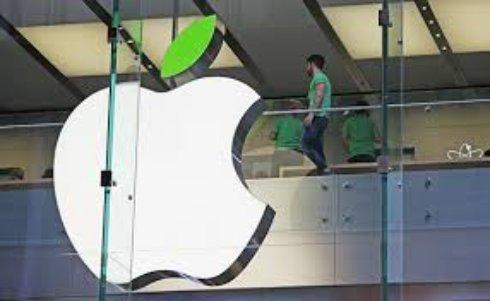 В Крыму решили судиться с Apple