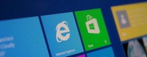 Наиболее уязвимой составляющей Windows оказался Internet Explorer