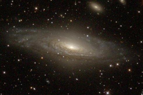 Вселенную ждет темное будущее
