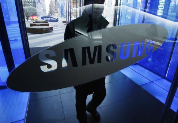 Samsung зарегистрировал патент на автоматическое обновление телефонной книги - 1