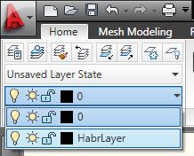 Создание плагинов для AutoCAD с помощью .NET API (часть 3 – работа со слоями) - 4