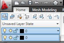 Создание плагинов для AutoCAD с помощью .NET API (часть 3 – работа со слоями) - 6