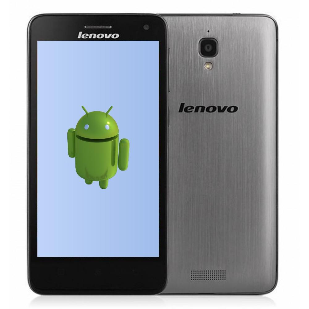 Lenovo объявляет о снижении цен на бюджетные смартфоны в России - 1