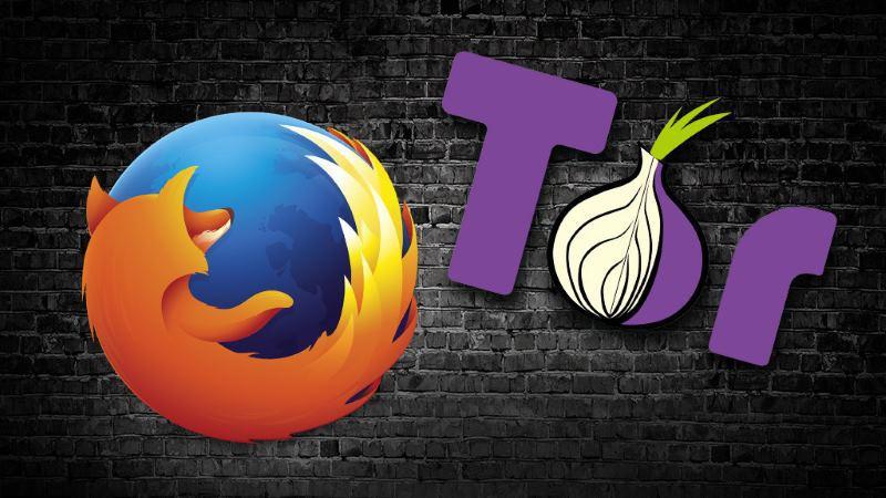 Mozilla запустила 12 промежуточных узлов Tor, использовав свои серверы - 1