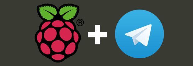 Raspberry и Telegram: предпосылки создания умного дома - 1