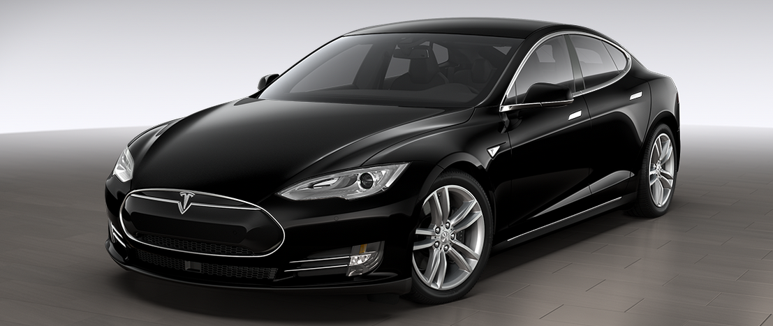 Tesla Model S станет быстрее за счёт обновления софта - 1