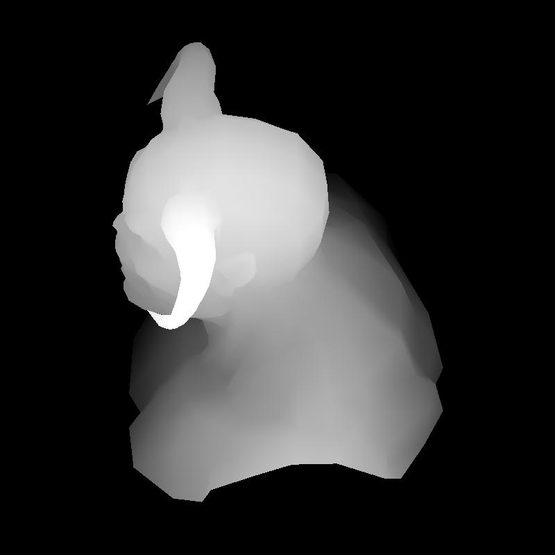 Краткий курс компьютерной графики: пишем упрощённый OpenGL своими руками, статья 6 из 6 - 3