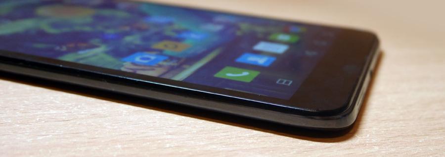 Обзор планшета Alcatel One Touch Hero 8 D820x: 8 ядер, металл, LTE и французские корни - 2